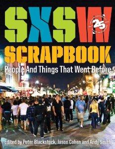 sxsw book