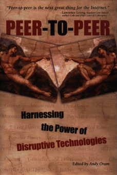 p2p peer to peer