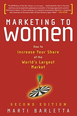 marketing to women by marti barletta