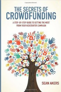 The secrets of crowdfunding book