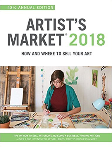 How to make money with your art and illustrations bradfordhines art marketing some umbrella advice for all channels publicscrutiny Image collections