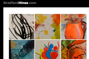 Amateur art sell