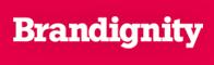 brand dignity brad hines press clip