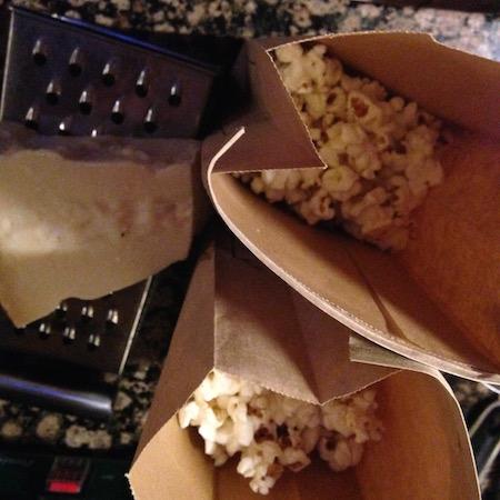 cheap popcorn