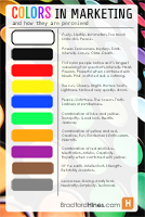 colors in marketing