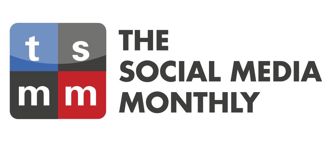 social media monthly