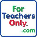 For Teachers Only
