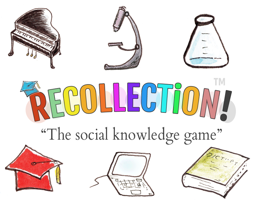 recollection game pieces