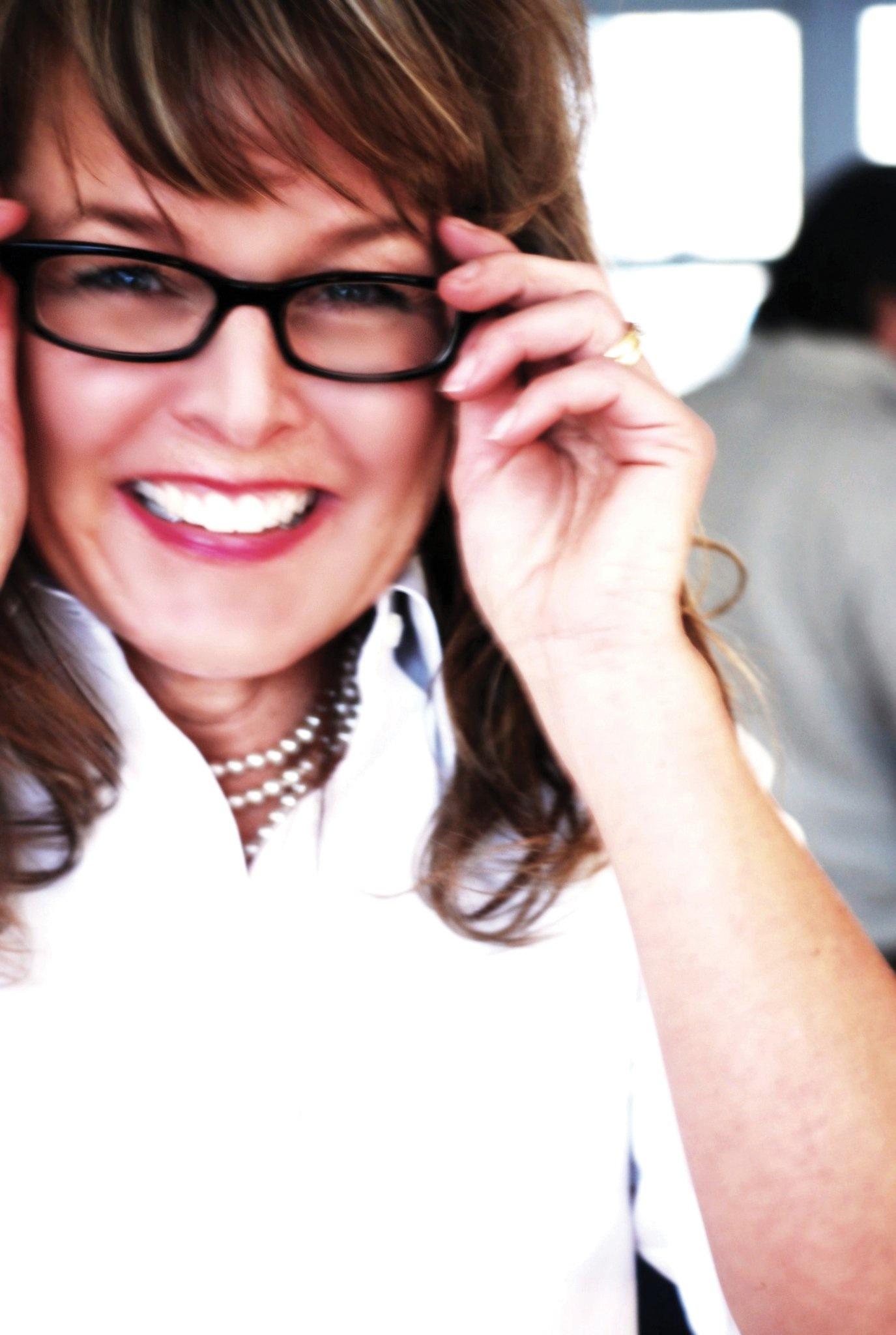 Kathy Hanson backpocket biz