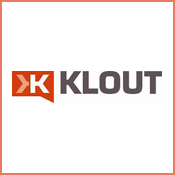 how to use klout for social media tracking