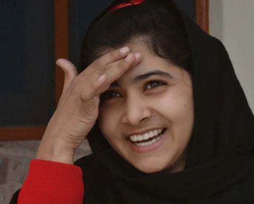 Malala for Nobel