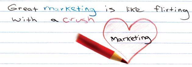 marketing crush
