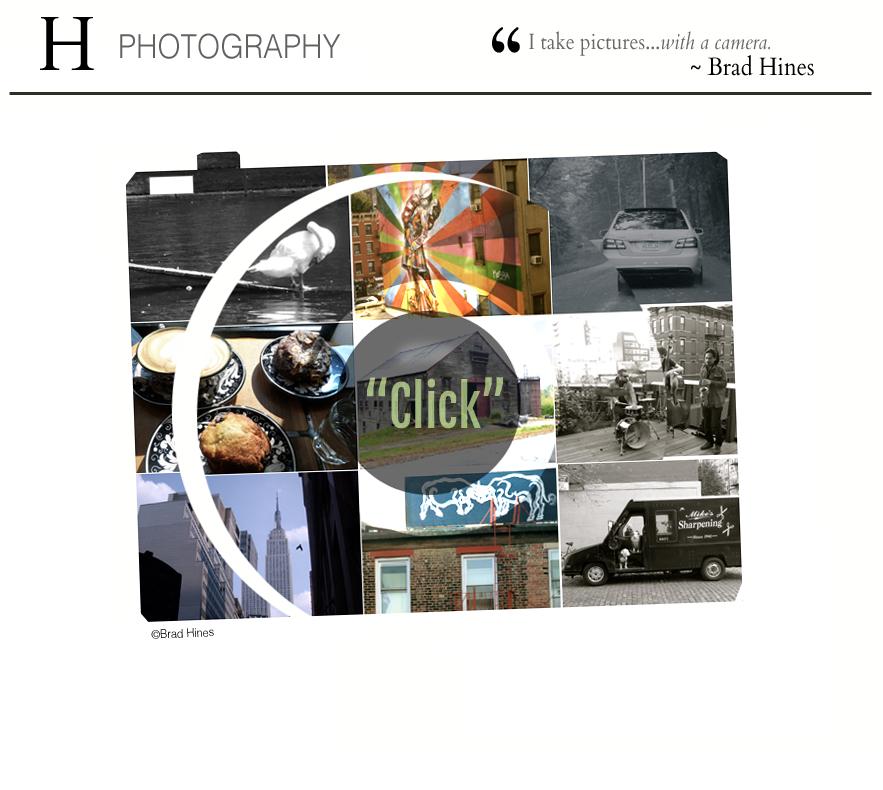 brad hines photography