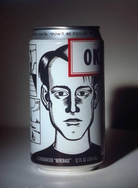 okay soda