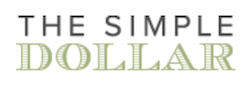 simple dollar logo
