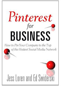 Pinterest for Business Amazon